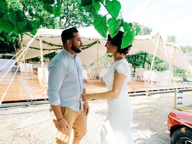 Le mariage de Thibault et Marlene à Draguignan, Var 125