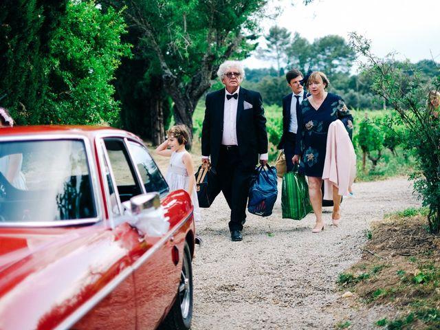 Le mariage de Thibault et Marlene à Draguignan, Var 129