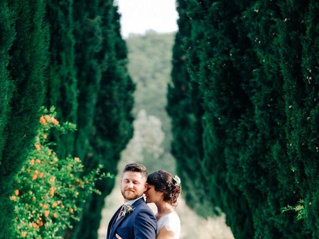 Le mariage de Thibault et Marlene à Draguignan, Var 131