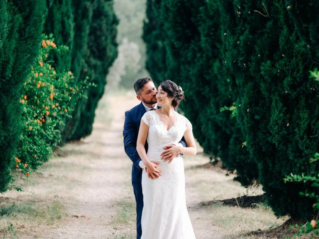 Le mariage de Thibault et Marlene à Draguignan, Var 132