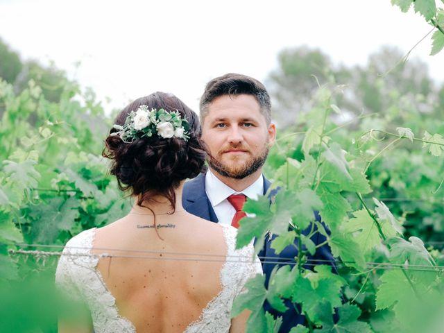 Le mariage de Thibault et Marlene à Draguignan, Var 133
