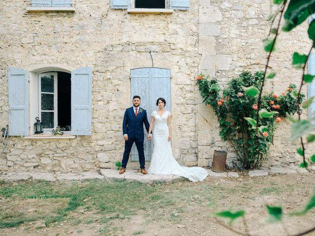 Le mariage de Thibault et Marlene à Draguignan, Var 135