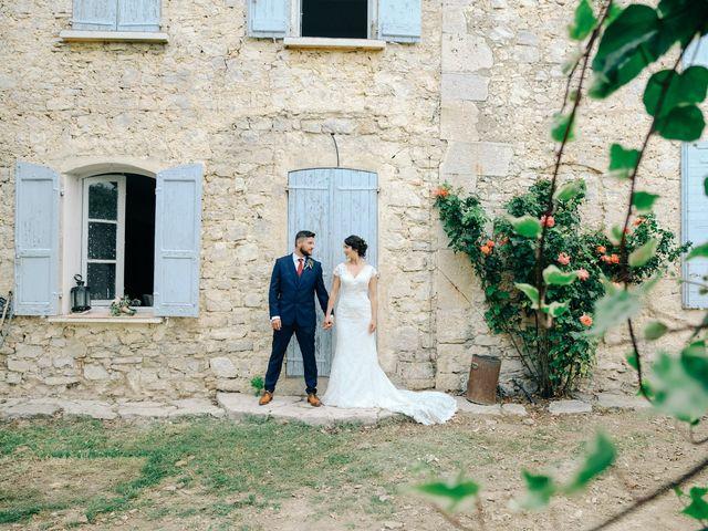 Le mariage de Thibault et Marlene à Draguignan, Var 136