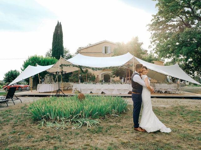 Le mariage de Thibault et Marlene à Draguignan, Var 137