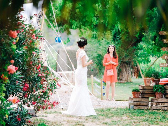 Le mariage de Thibault et Marlene à Draguignan, Var 143