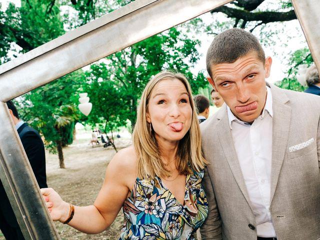 Le mariage de Thibault et Marlene à Draguignan, Var 152