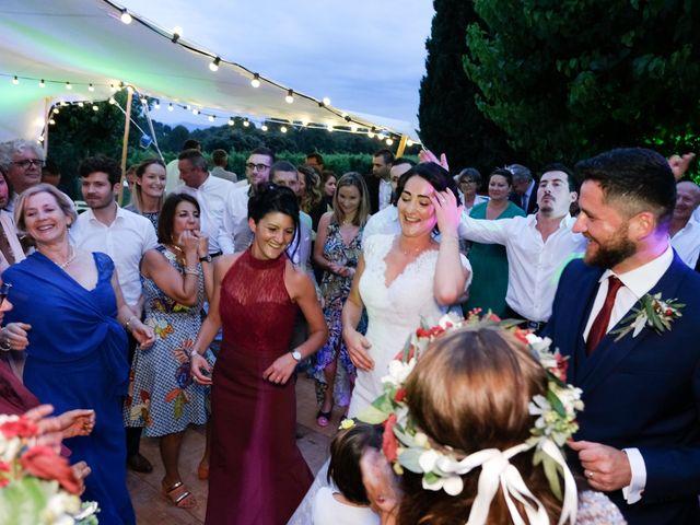 Le mariage de Thibault et Marlene à Draguignan, Var 163