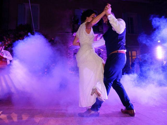 Le mariage de Thibault et Marlene à Draguignan, Var 170