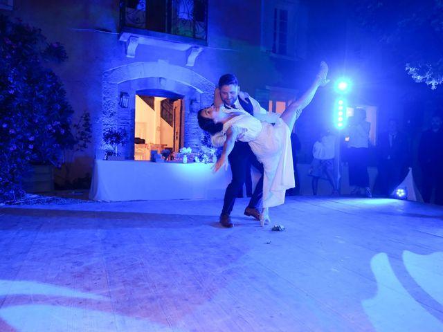 Le mariage de Thibault et Marlene à Draguignan, Var 171