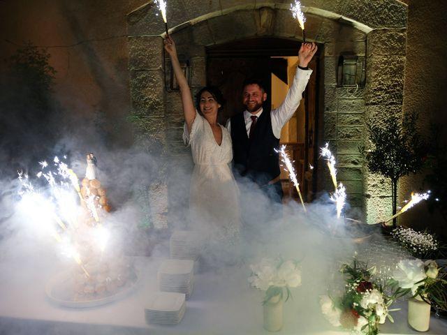 Le mariage de Thibault et Marlene à Draguignan, Var 175