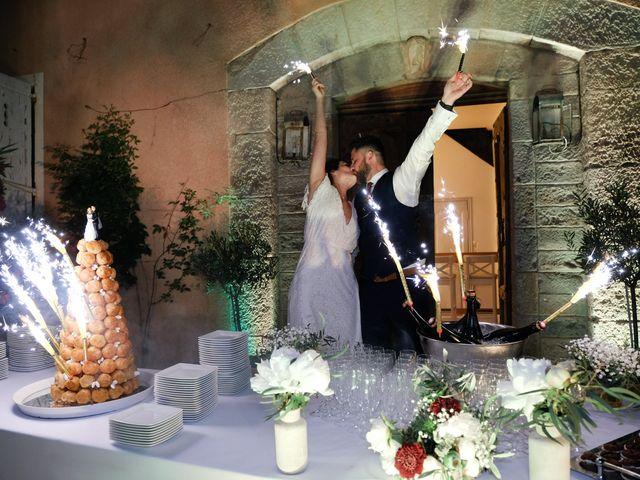 Le mariage de Thibault et Marlene à Draguignan, Var 176