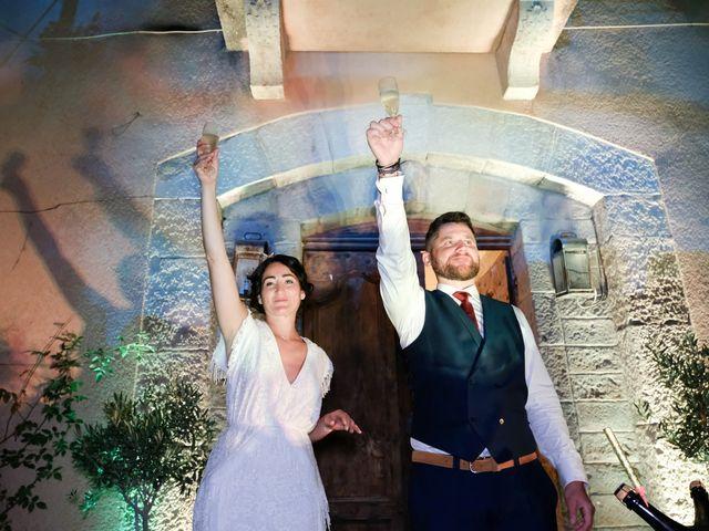 Le mariage de Thibault et Marlene à Draguignan, Var 178