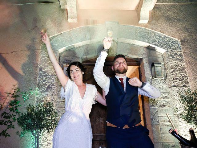 Le mariage de Thibault et Marlene à Draguignan, Var 179