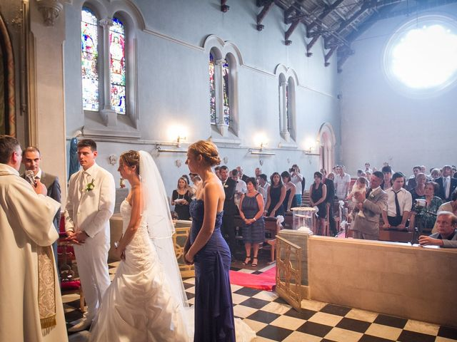 Le mariage de Max et Laeti à Fréjus, Var 27