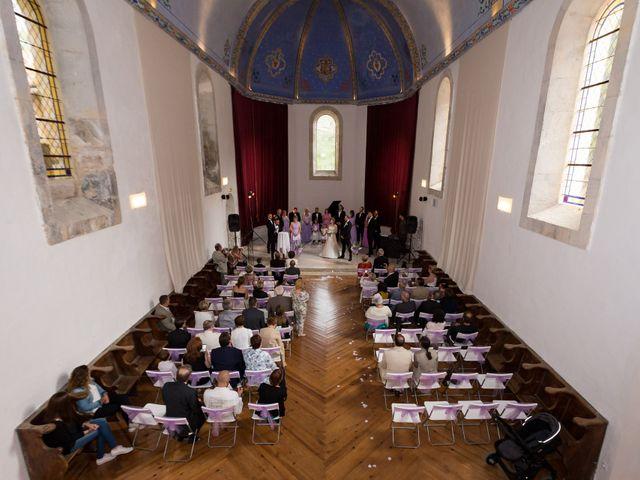 Le mariage de Stéphane et Angélique à Moustiers-Sainte-Marie, Alpes-de-Haute-Provence 1