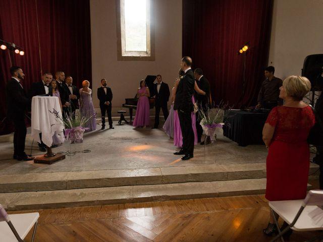 Le mariage de Stéphane et Angélique à Moustiers-Sainte-Marie, Alpes-de-Haute-Provence 2
