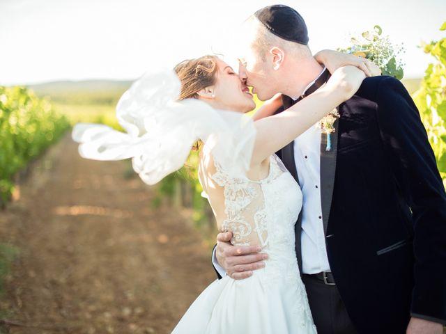 Le mariage de Gérard et Hélène à Ollières, Var 22