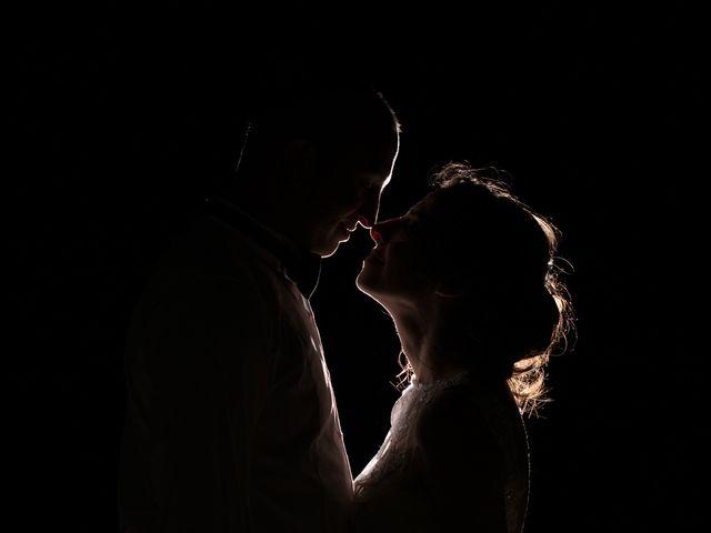 Le mariage de Gérard et Hélène à Ollières, Var 34
