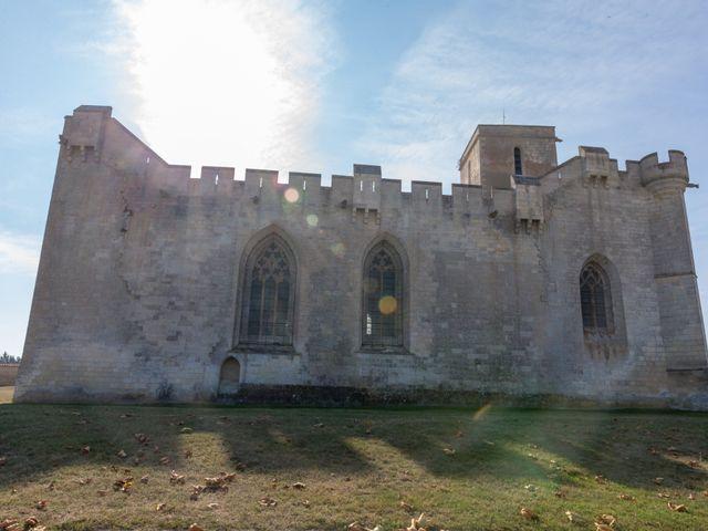 Le mariage de Jean-Joseph et Valérie à Esnandes, Charente Maritime 3