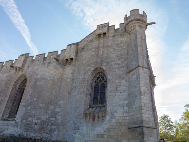 Le mariage de Jean-Joseph et Valérie à Esnandes, Charente Maritime 4
