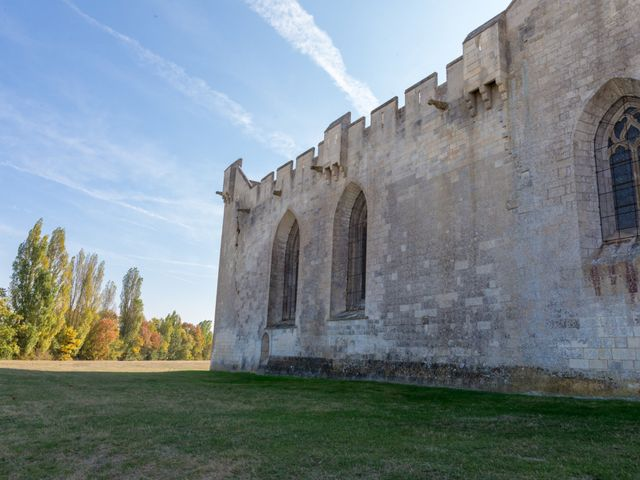 Le mariage de Jean-Joseph et Valérie à Esnandes, Charente Maritime 5