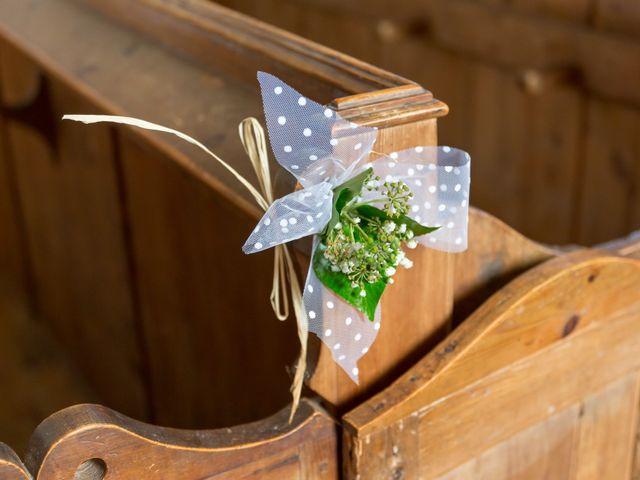 Le mariage de Jean-Joseph et Valérie à Esnandes, Charente Maritime 6