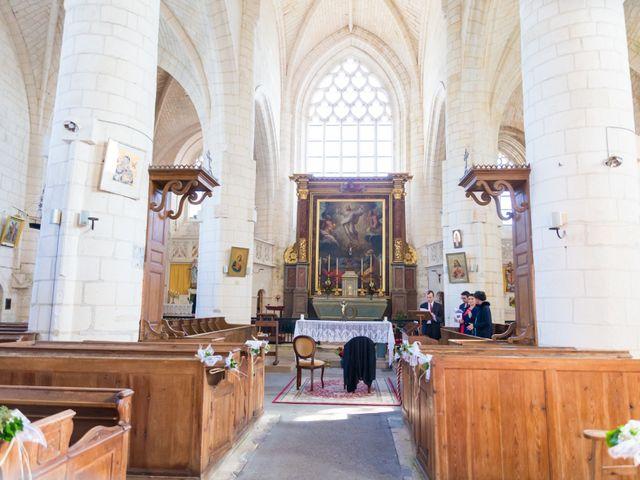 Le mariage de Jean-Joseph et Valérie à Esnandes, Charente Maritime 7