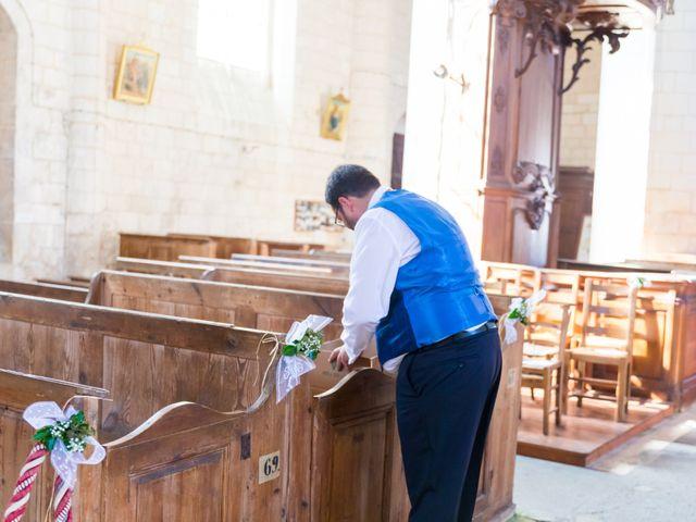 Le mariage de Jean-Joseph et Valérie à Esnandes, Charente Maritime 9
