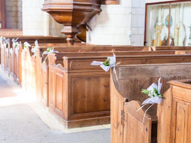 Le mariage de Jean-Joseph et Valérie à Esnandes, Charente Maritime 12