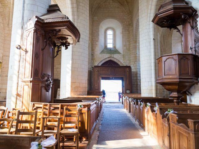 Le mariage de Jean-Joseph et Valérie à Esnandes, Charente Maritime 13