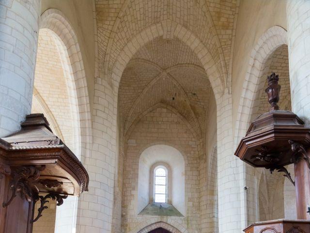 Le mariage de Jean-Joseph et Valérie à Esnandes, Charente Maritime 14