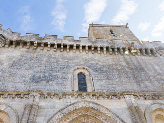 Le mariage de Jean-Joseph et Valérie à Esnandes, Charente Maritime 16