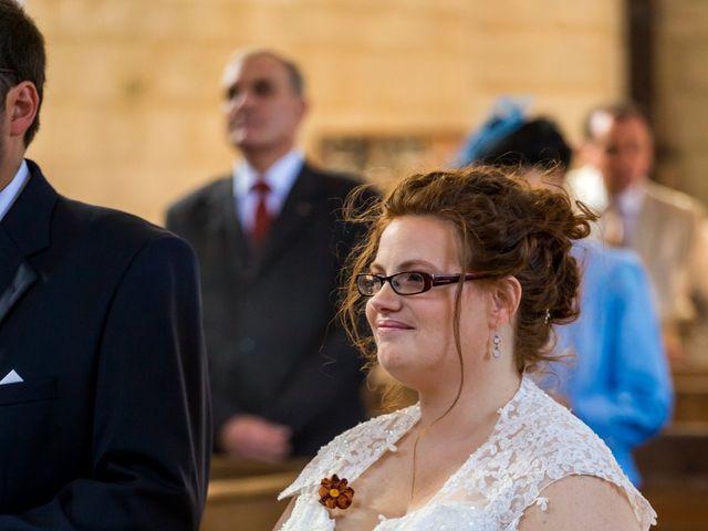 Le mariage de Jean-Joseph et Valérie à Esnandes, Charente Maritime 21