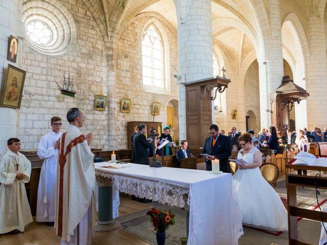 Le mariage de Jean-Joseph et Valérie à Esnandes, Charente Maritime 23