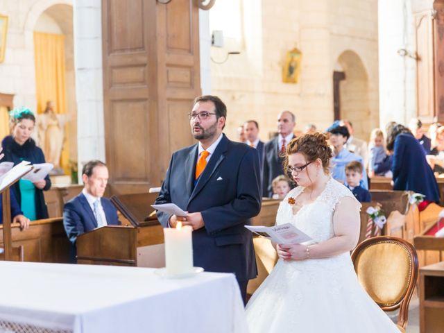 Le mariage de Jean-Joseph et Valérie à Esnandes, Charente Maritime 24