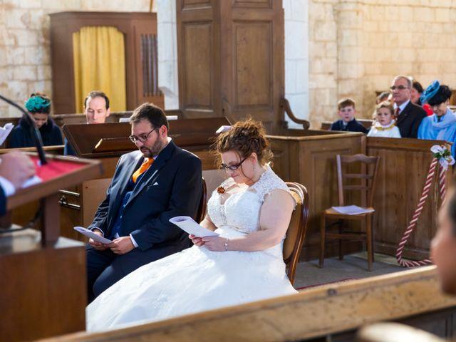 Le mariage de Jean-Joseph et Valérie à Esnandes, Charente Maritime 25
