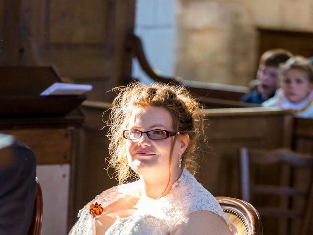 Le mariage de Jean-Joseph et Valérie à Esnandes, Charente Maritime 29