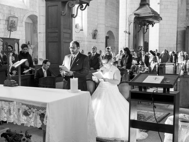Le mariage de Jean-Joseph et Valérie à Esnandes, Charente Maritime 36