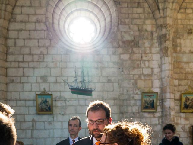 Le mariage de Jean-Joseph et Valérie à Esnandes, Charente Maritime 37