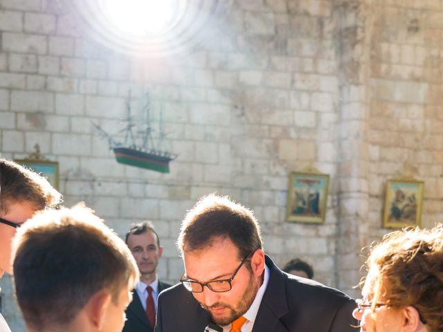Le mariage de Jean-Joseph et Valérie à Esnandes, Charente Maritime 40