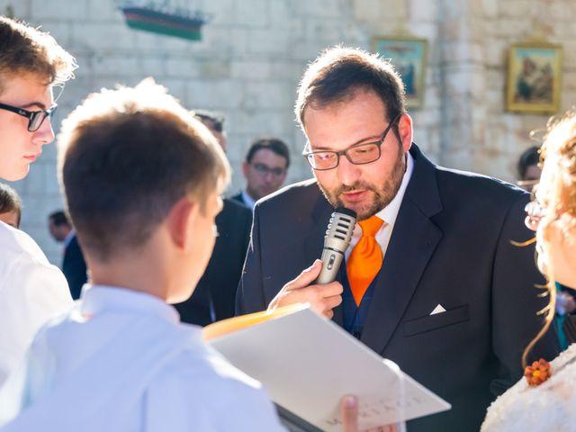 Le mariage de Jean-Joseph et Valérie à Esnandes, Charente Maritime 41