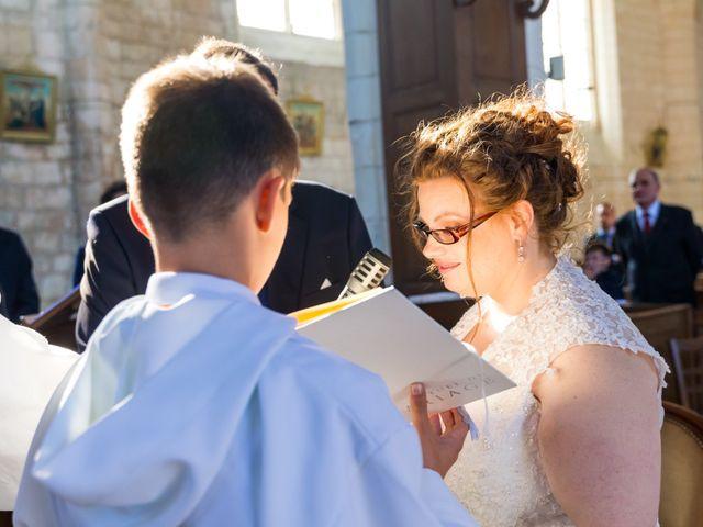 Le mariage de Jean-Joseph et Valérie à Esnandes, Charente Maritime 42