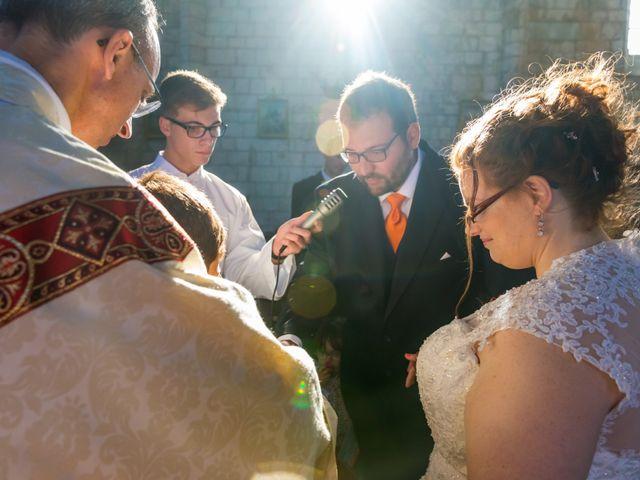 Le mariage de Jean-Joseph et Valérie à Esnandes, Charente Maritime 43