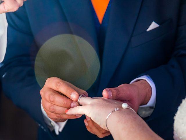 Le mariage de Jean-Joseph et Valérie à Esnandes, Charente Maritime 46