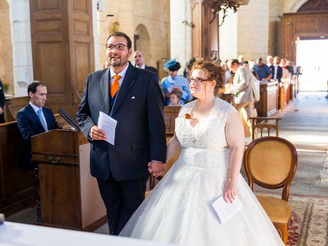 Le mariage de Jean-Joseph et Valérie à Esnandes, Charente Maritime 48
