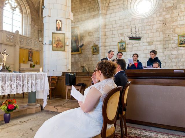 Le mariage de Jean-Joseph et Valérie à Esnandes, Charente Maritime 49