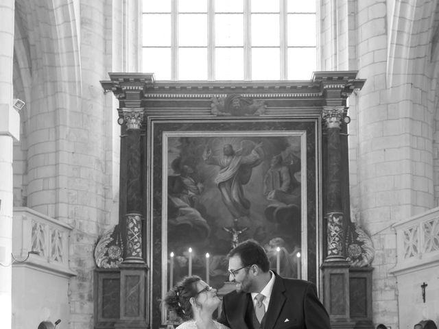 Le mariage de Jean-Joseph et Valérie à Esnandes, Charente Maritime 51