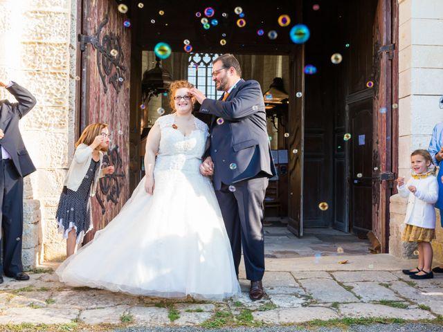 Le mariage de Jean-Joseph et Valérie à Esnandes, Charente Maritime 52