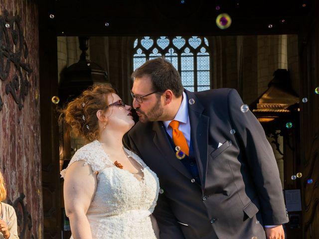 Le mariage de Jean-Joseph et Valérie à Esnandes, Charente Maritime 53