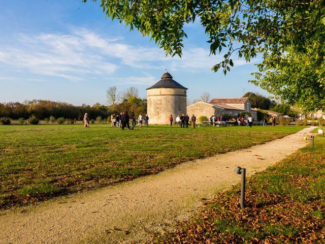 Le mariage de Jean-Joseph et Valérie à Esnandes, Charente Maritime 55